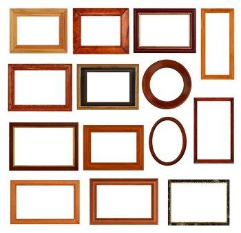 custom - frames